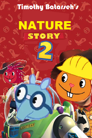 Nature Story 2