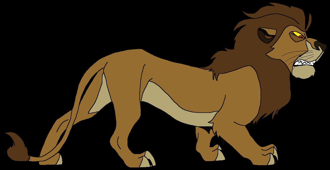 Predator (The Wildlife Land)