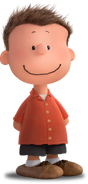 Shermy peanuts movie