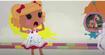 Spot Splatter Splash screams in horror in Spot's New Masterpiece