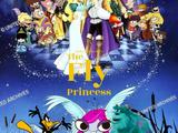 The Fly Princess