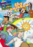 The Shy Rainbow(The Recess Explorers)