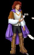 The Swan Princess - Prince Derek - Profile Picture