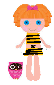 Bea Spells-a-Lot