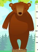 Bear mib