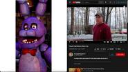 Bonnie vs Psycho Dad