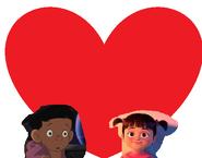 Boo and Ranjan Fall in Love