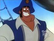 Captain Al Bahtross (Aladdin; TV Series)