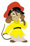 Fievel Mousekewitz as Sam-I-Am