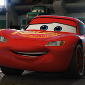 Lightning McQueen - C3-0