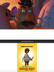 Mr. Potato Head Hates Sausage Party (2016)