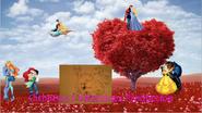 My Valentines Intro