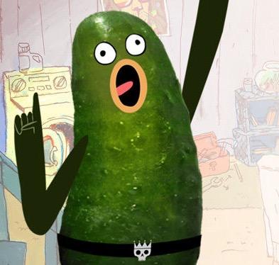 Pickle (Pickle & Peanut)