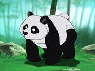 Rileys Adventures Giant Panda