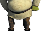The Ogre of Notre Dame