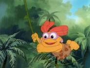 Skeeter Tarzan MB512