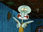 Squidwardbeatchest