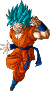 Super saiyan blue 2 goku dragonball super by rayzorblade189-d9t318k