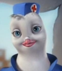 Nurse Victoria