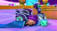 Zeta the Sorceress and Nazboo Sleepover Shimmer and Shine