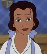 Belle in Beauty and the Beast 3 Belle's Magical World-0