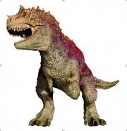 Carnotaurus - Copy