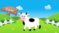 Kids TV Cow