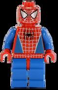 LEGO Spider-Man (Webbed Suit 1)