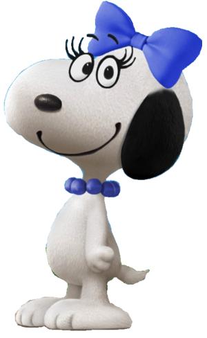 Molly (Peanuts)