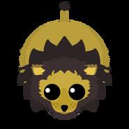 Mopeio BM Lion