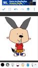 Stanley the Rabbit