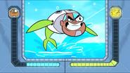 TTG Flying Fish