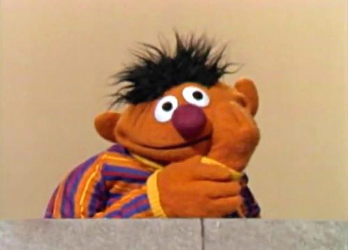 The Ernie-Doo Show