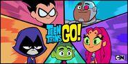 2013 Teen Titans