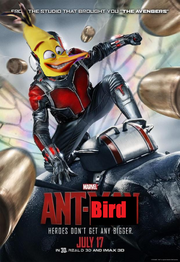 Ant-Bird (Ant-Man) (Poster).png