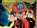 Ash Ketchum and The Chamber of Secrets