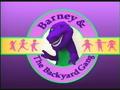 Barney and the Backyard Gang (1988)