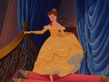 Belle (Madeline)