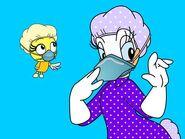 Daisy and cuckoo loca in scrubs ajaxdbn95 t 1 by staticthevixen ddl1bfj-350t