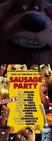 Duke Hates Sausage Party (2016)
