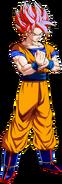 Goku ISSJ