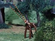 Gumby Oryx