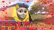 Happy Valentine's Day! by Emerald-Omen