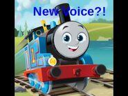My Response To Thomas' New Voice For Season 25