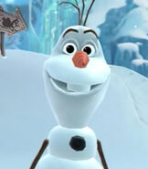 Olaf in Olaf's Adventures