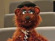Papa Bear Sesame Street
