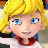 Penny Gadget (Inspector Gadget)