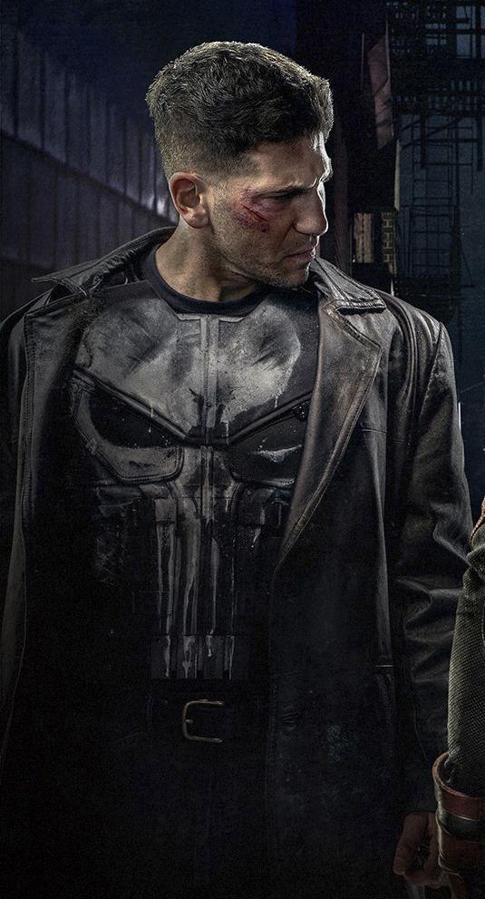 Frank Castle/The Punisher