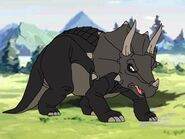 Rileys Adventures Triceratops