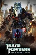 Transformers 3 (Davidpeartfan2003)
